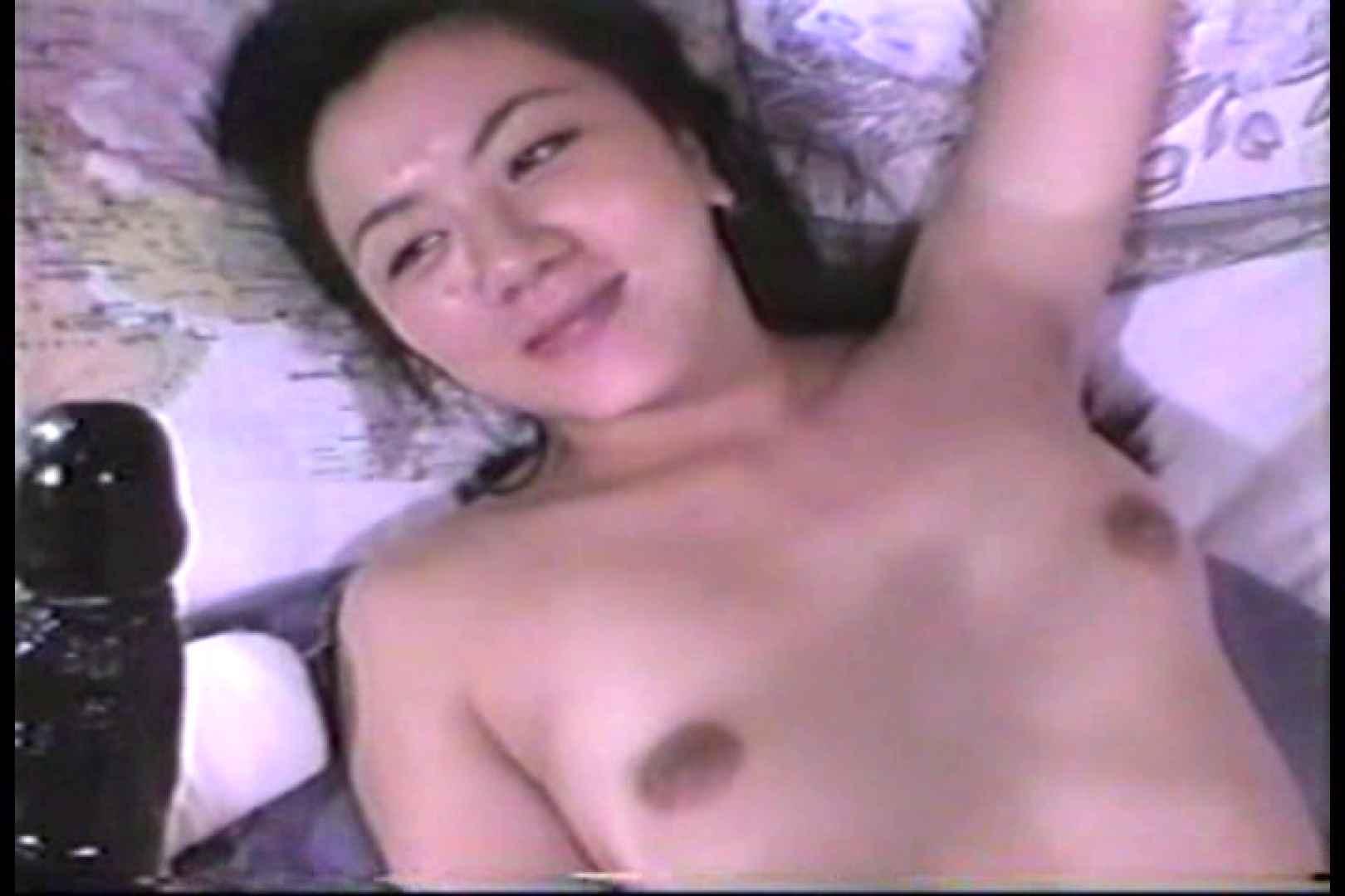 パイパン夫婦の自分で撮った自宅ハメ撮り 一般投稿 SEX無修正画像 87枚 56