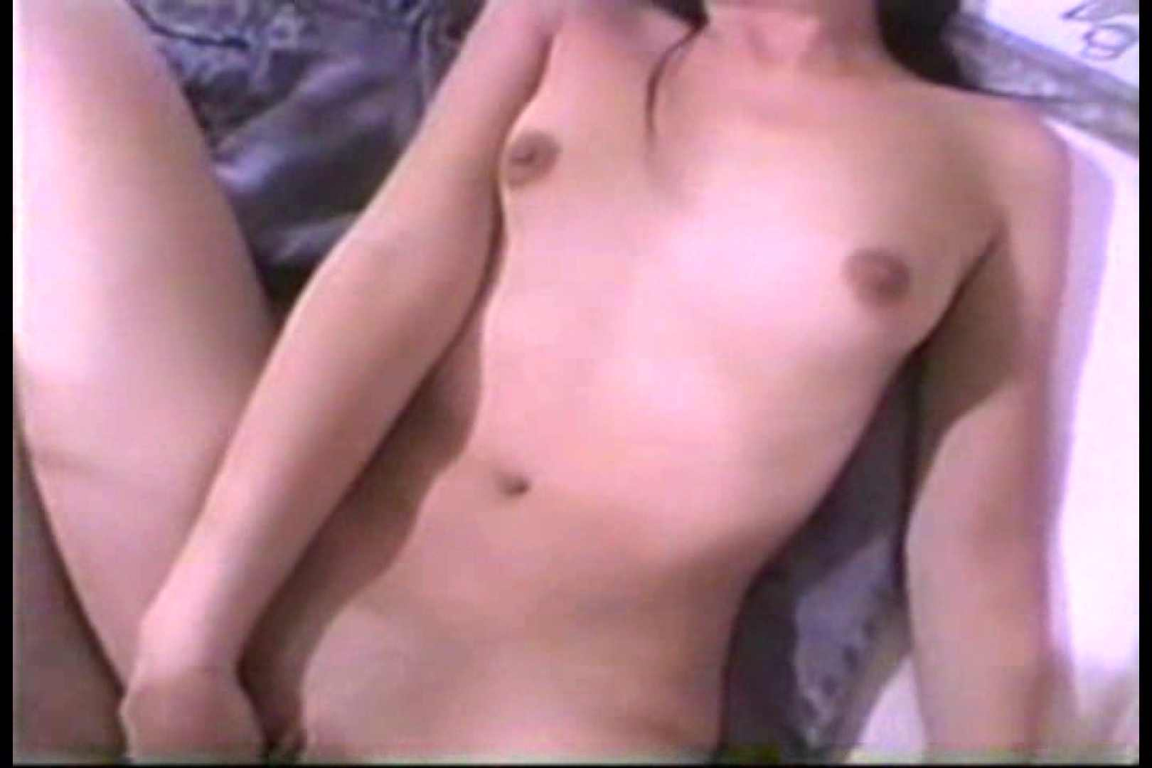 パイパン夫婦の自分で撮った自宅ハメ撮り オナニー映像   パイパンのお姉さん  87枚 79