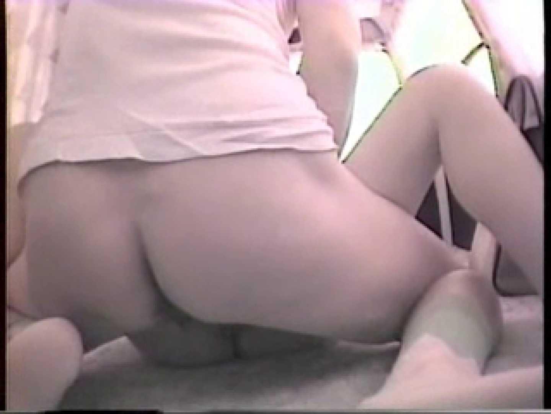 大学教授がワンボックスカーで援助しちゃいました。vol.3 車中のぞき | ギャル  90枚 55