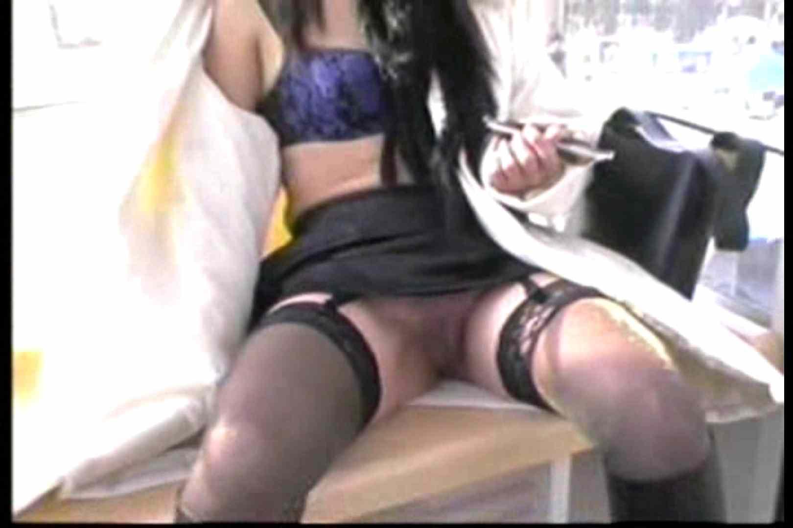 美熟女の野外露出プレイ 車中のぞき オメコ動画キャプチャ 88枚 59