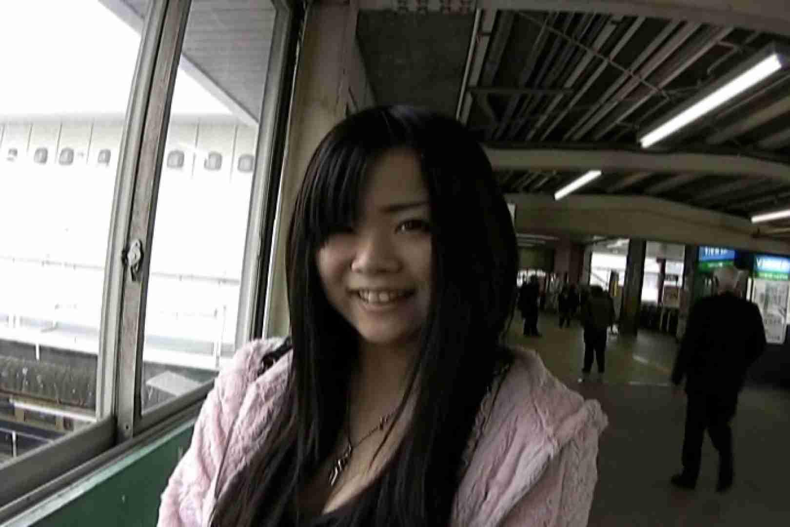 素人嬢がAV面接にやって来た。 仮名ゆみvol.2 勃起で大興奮 盗撮画像 73枚 15