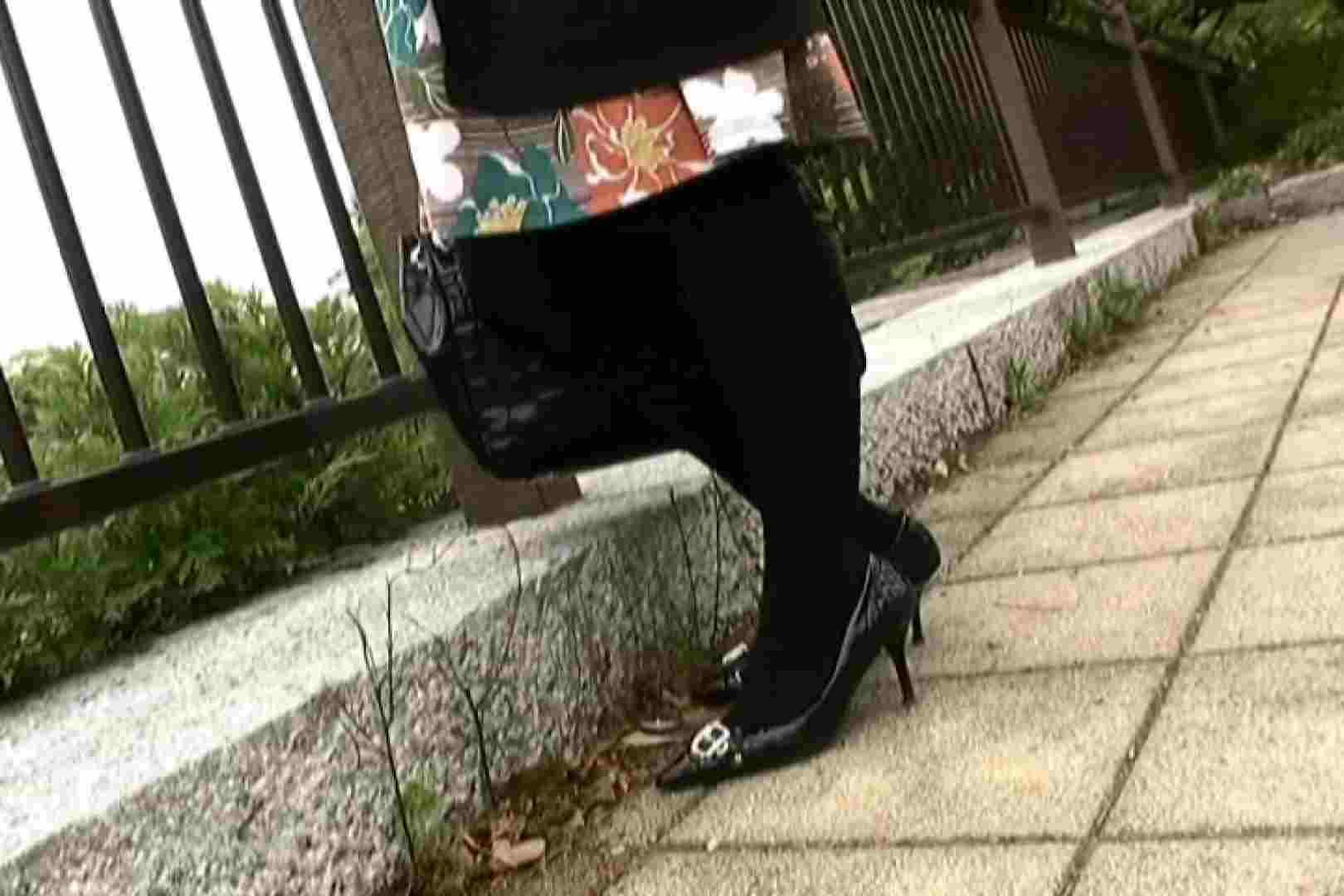 ハイビジョンパンチラ オッテQさんの追跡パンチラ階段編Vol.04 チラ系 すけべAV動画紹介 110枚 62