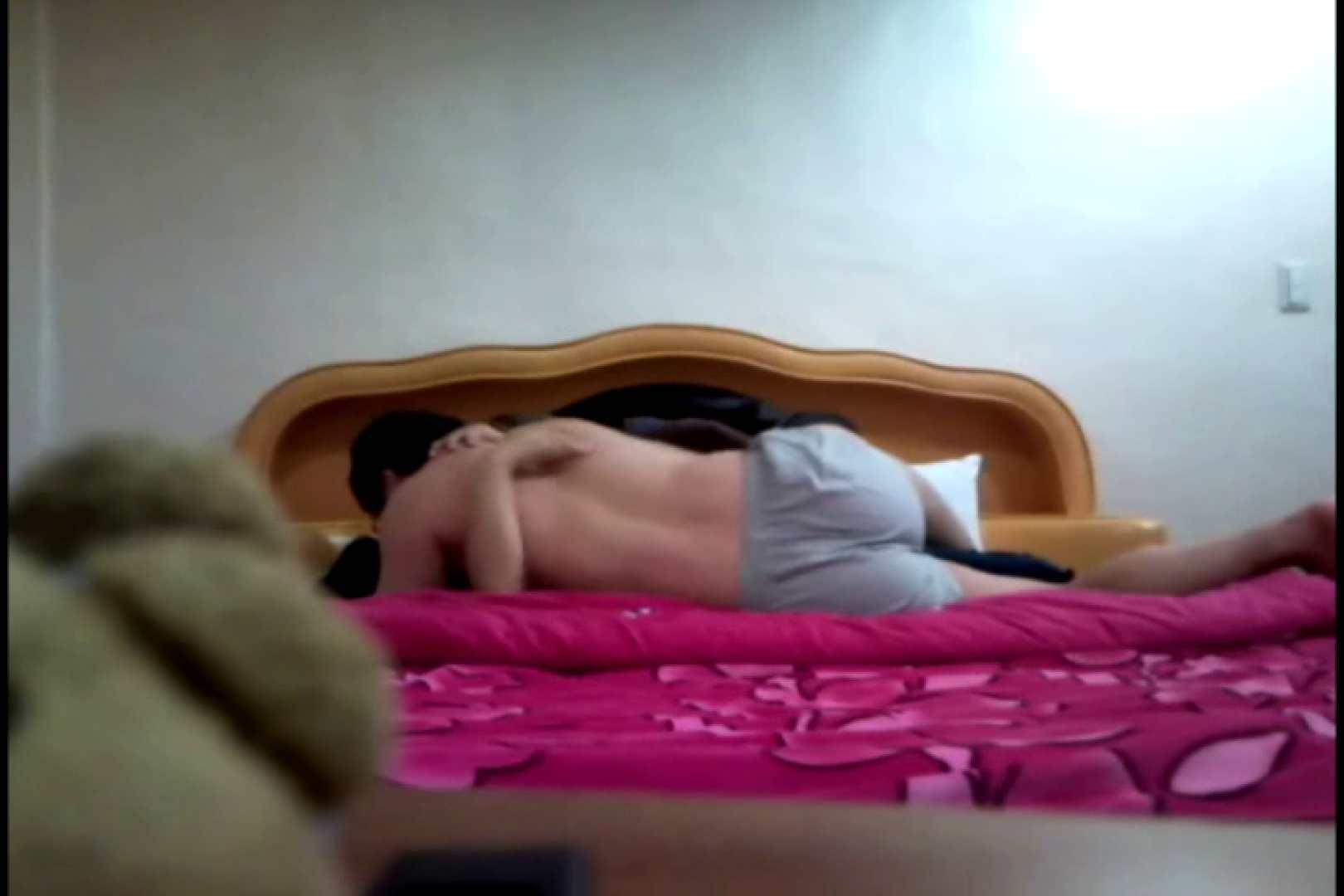 コリアン素人流出シリーズ ラブホテル隠し撮り ホテル SEX無修正画像 97枚 13
