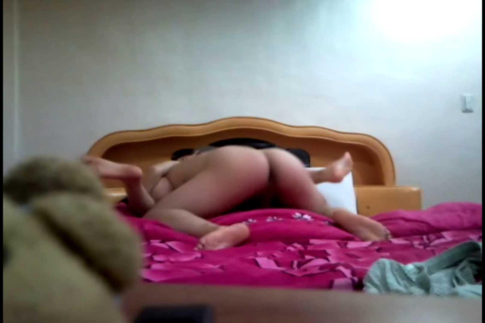 コリアン素人流出シリーズ ラブホテル隠し撮り 流出作品 AV動画キャプチャ 97枚 32