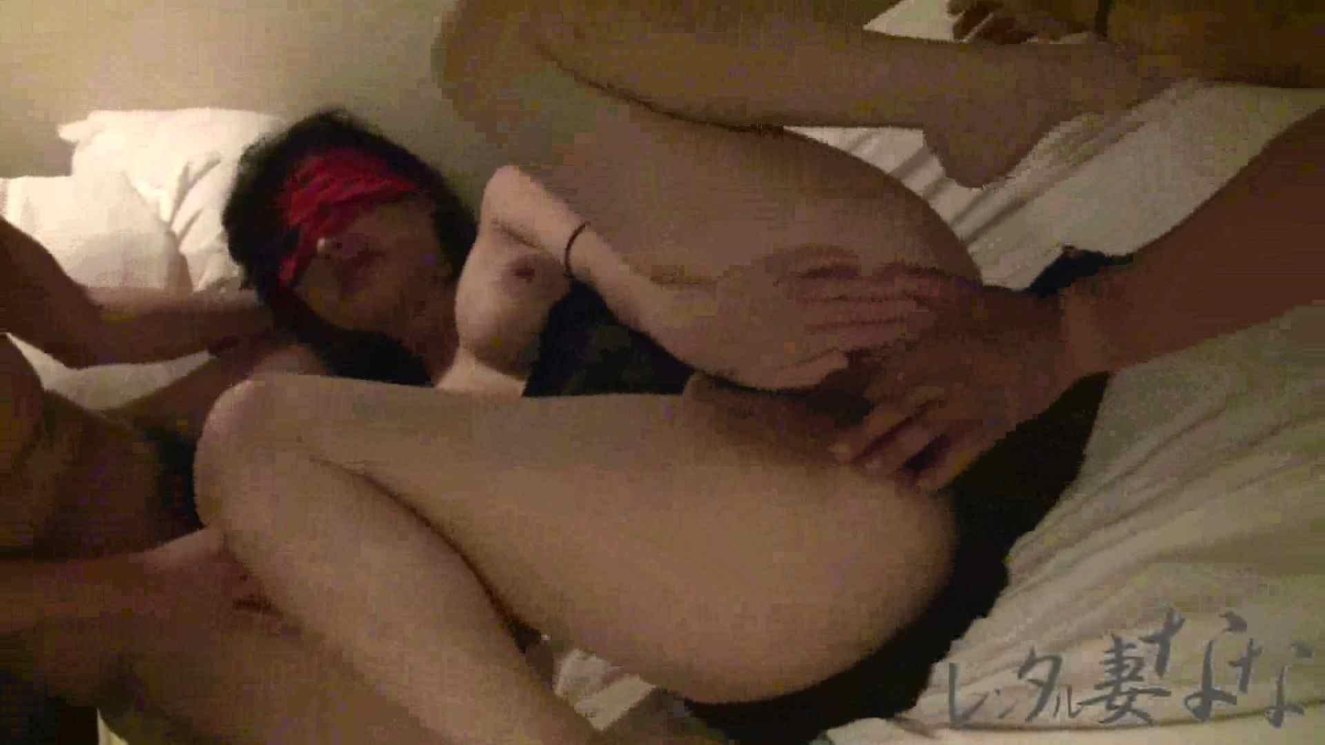 レンタル妻ななvol.12 3Pセックス編 お姉さんのセックス セックス無修正動画無料 94枚 34