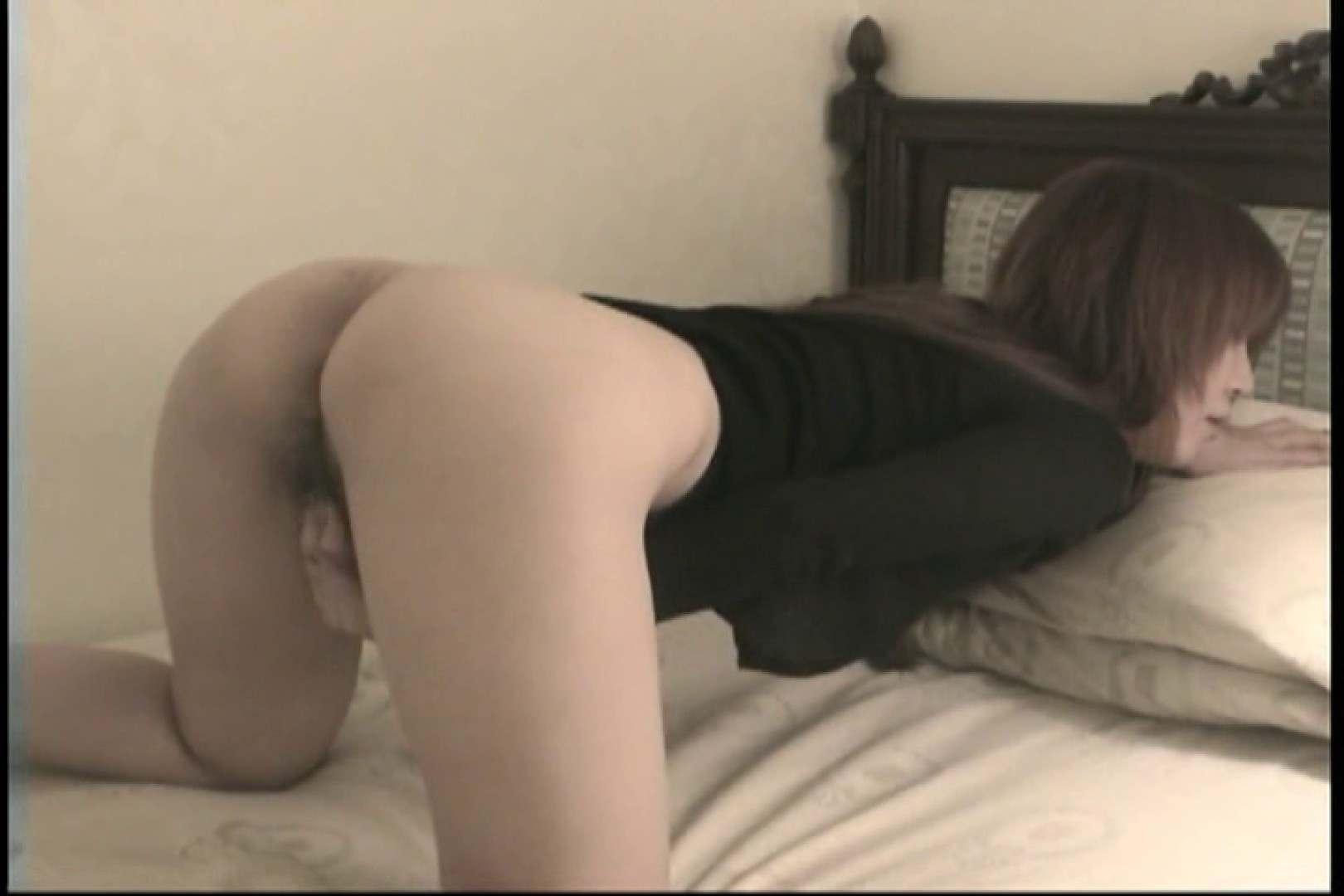 H大好きな清楚系の美ボディお姉さんとホテルでSEX~安西みか~ お姉さん 濡れ場動画紹介 104枚 44