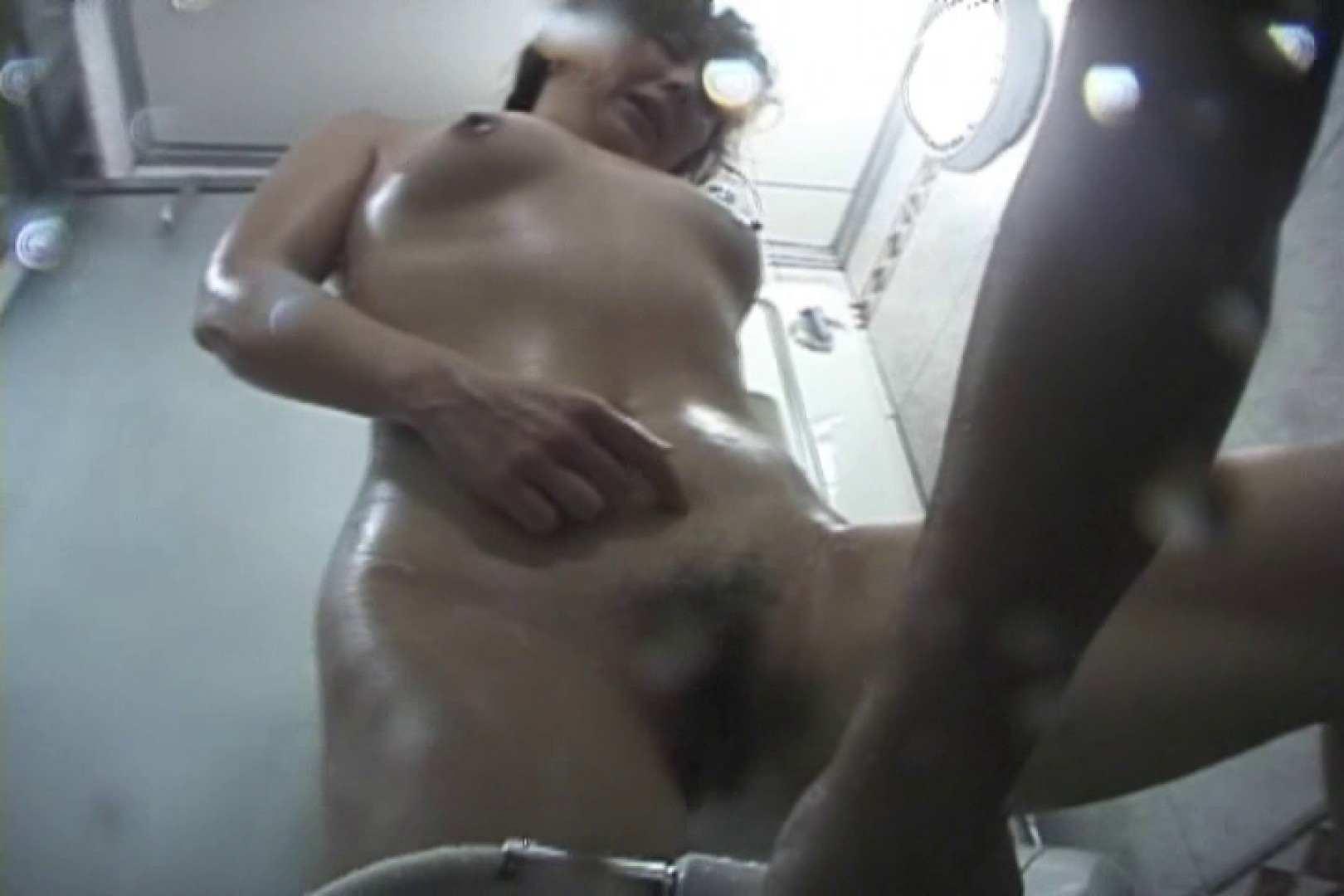 私敏感なの、気持ちよすぎて変になりそう!~水沢舞未~ シャワー  88枚 44