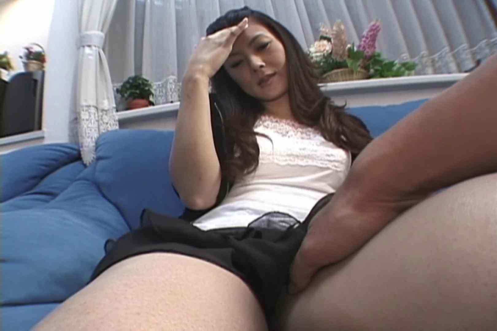 初めての撮影、涙の後には・・・~佳山玲子~ 熟女 AV無料 109枚 47