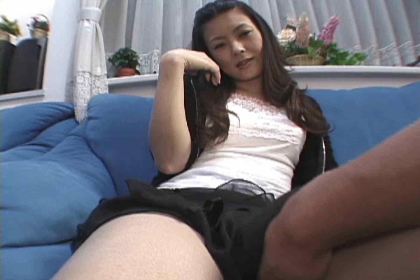 初めての撮影、涙の後には・・・~佳山玲子~ ハプニング  109枚 48