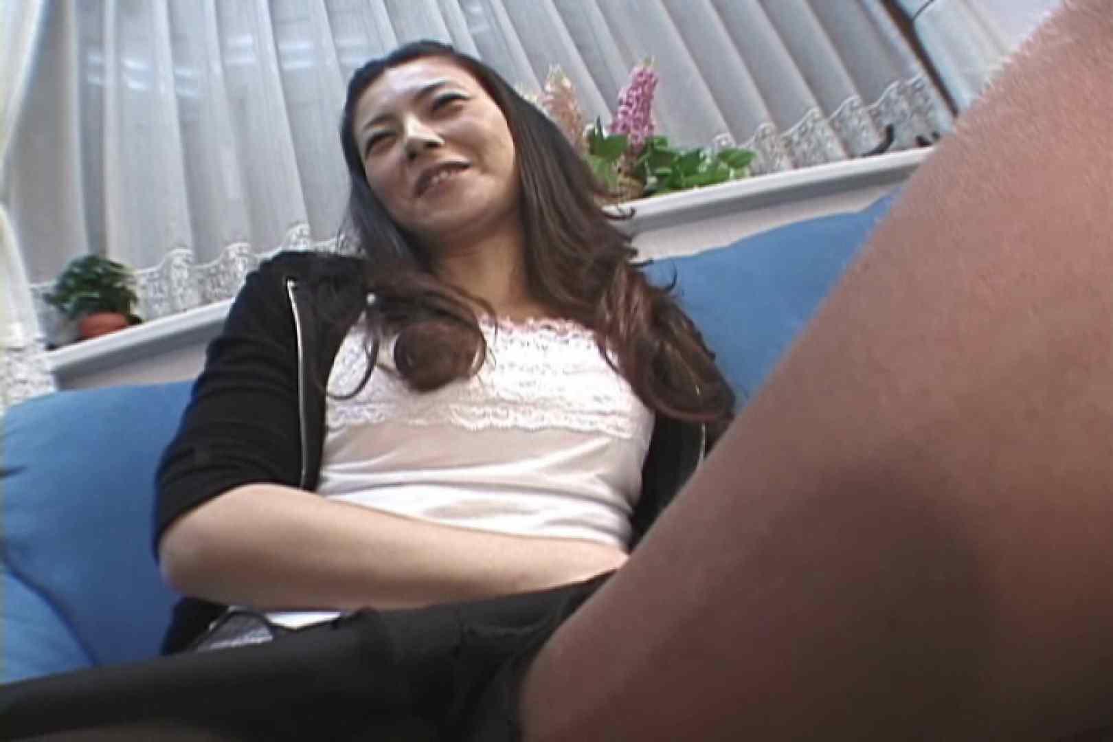 初めての撮影、涙の後には・・・~佳山玲子~ ハプニング  109枚 54