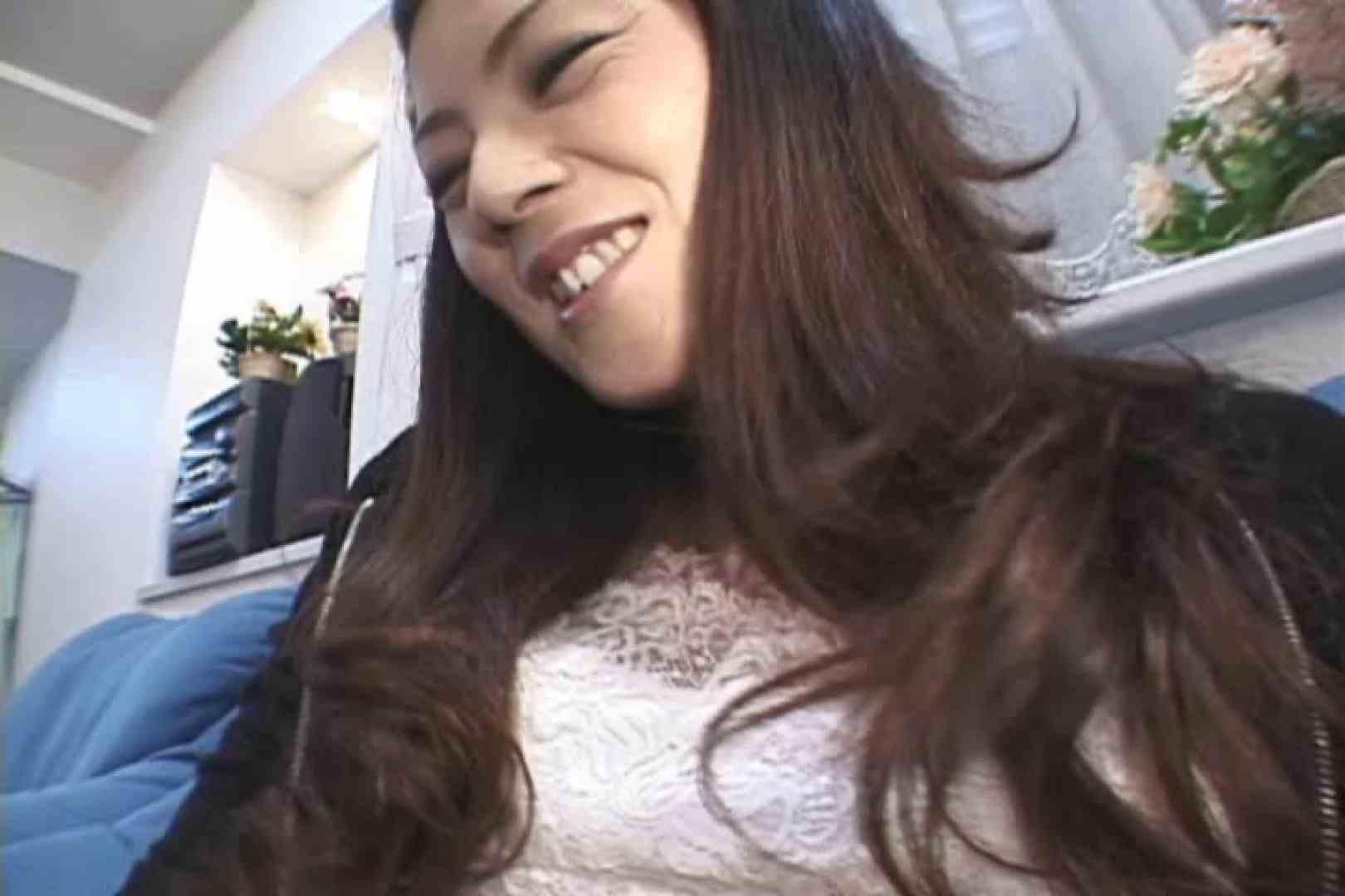 初めての撮影、涙の後には・・・~佳山玲子~ ハプニング  109枚 63