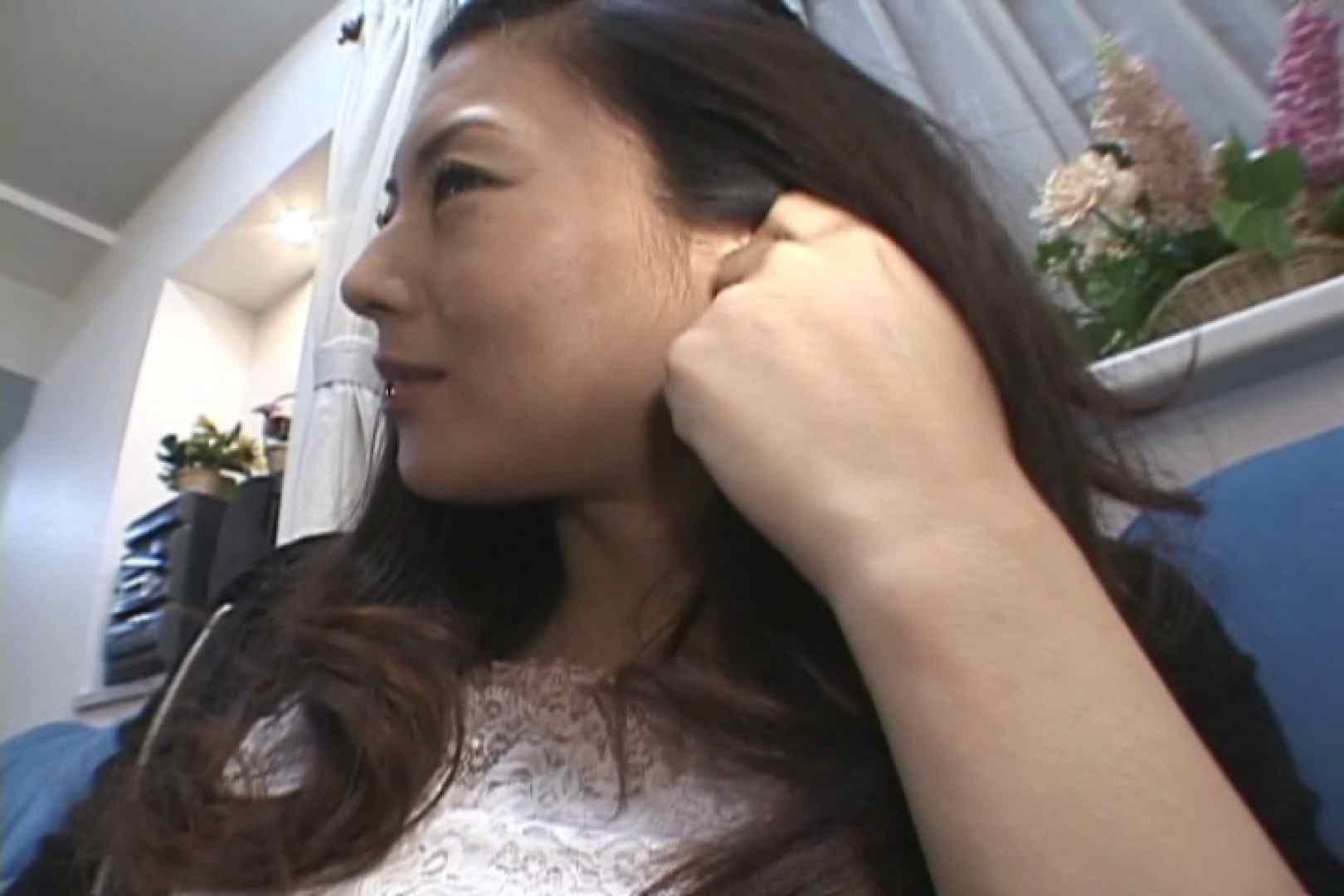 初めての撮影、涙の後には・・・~佳山玲子~ ハプニング  109枚 66