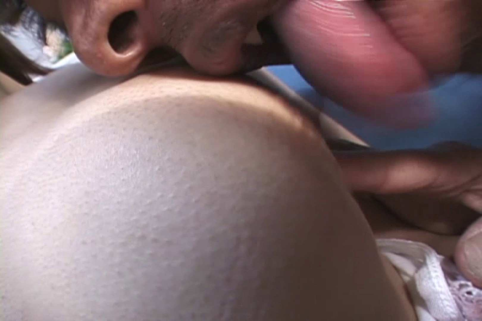 初めての撮影、涙の後には・・・~佳山玲子~ ハプニング  109枚 96