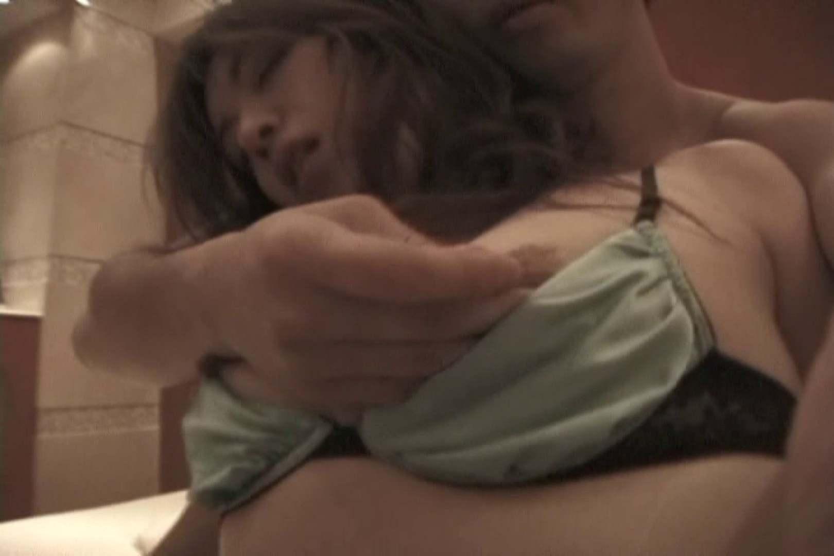 敏感な私の体を好きにして~川田さやか~ お姉さん達の乳首  76枚 51