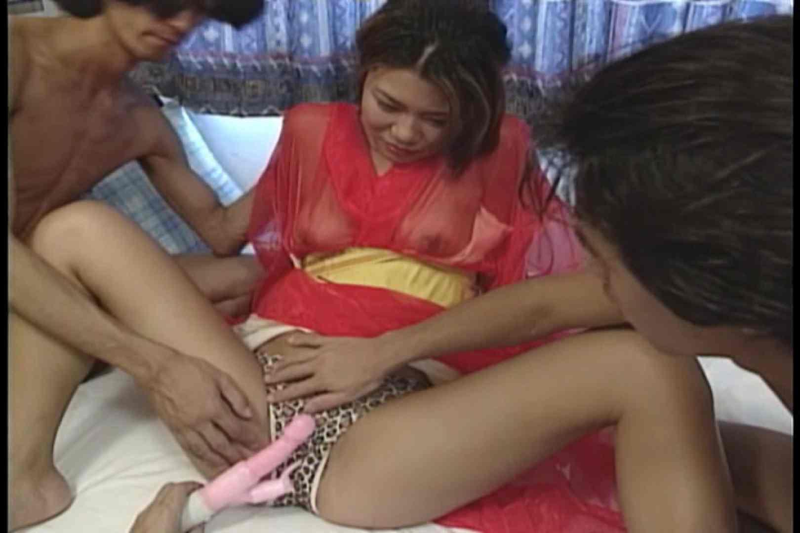 セクシー浴衣、おっぱいが透けて見えてますよ~宮下百里子~ 浴衣からチラ見え アダルト動画キャプチャ 74枚 34