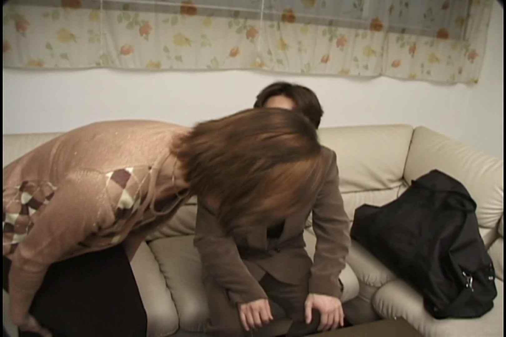 昼間の奥様は欲求不満 ~石川麻紀~ 熟女  69枚 6