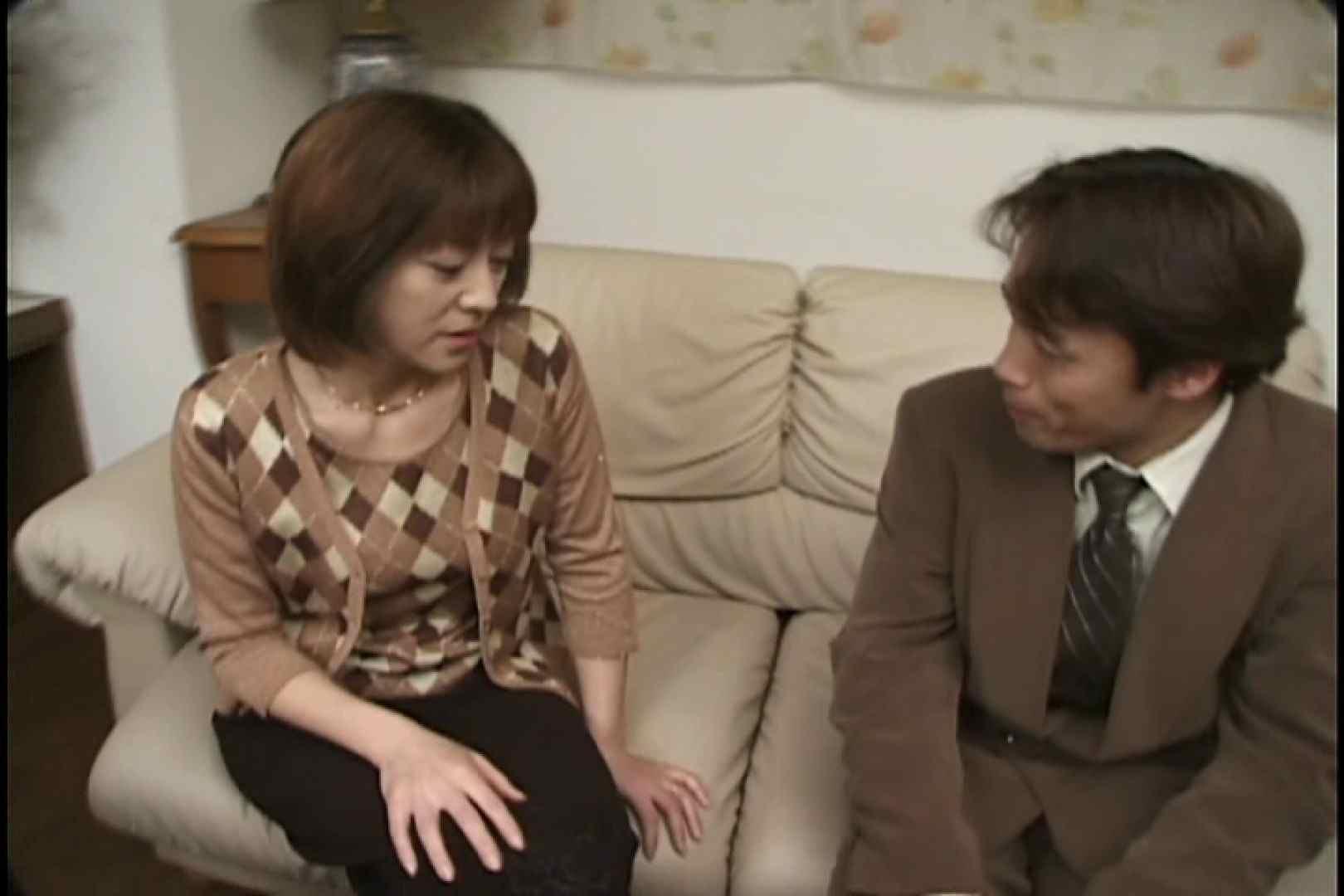昼間の奥様は欲求不満 ~石川麻紀~ 熟女   0  69枚 7