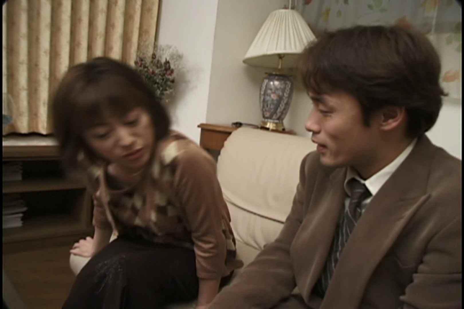 昼間の奥様は欲求不満 ~石川麻紀~ 熟女  69枚 10