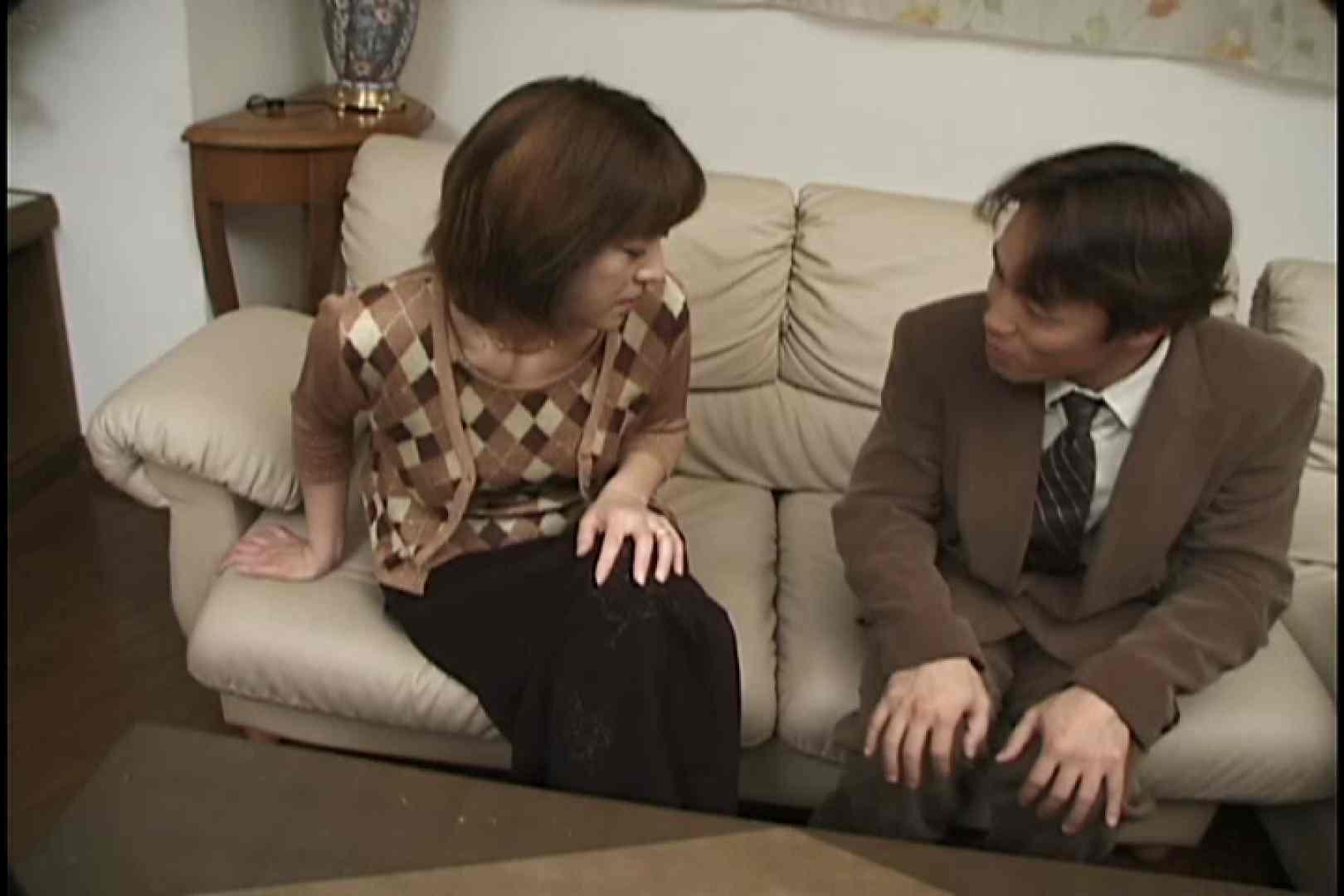 昼間の奥様は欲求不満 ~石川麻紀~ 熟女  69枚 14
