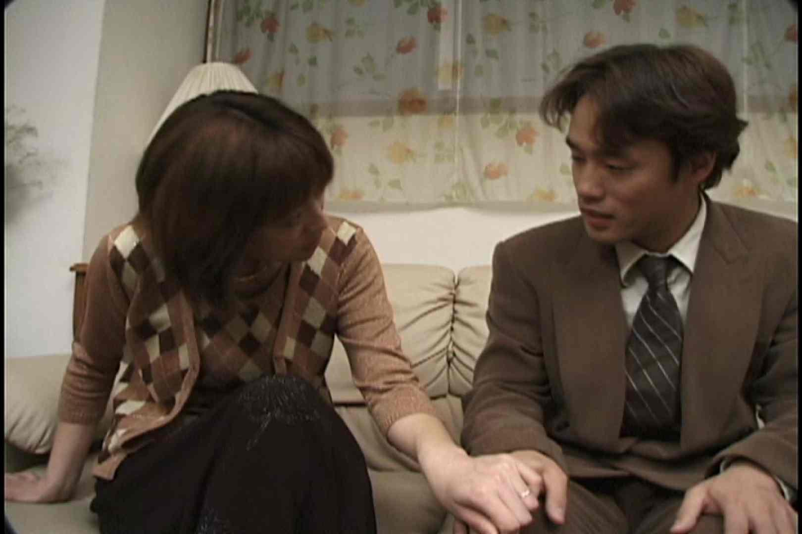 昼間の奥様は欲求不満 ~石川麻紀~ 熟女  69枚 16