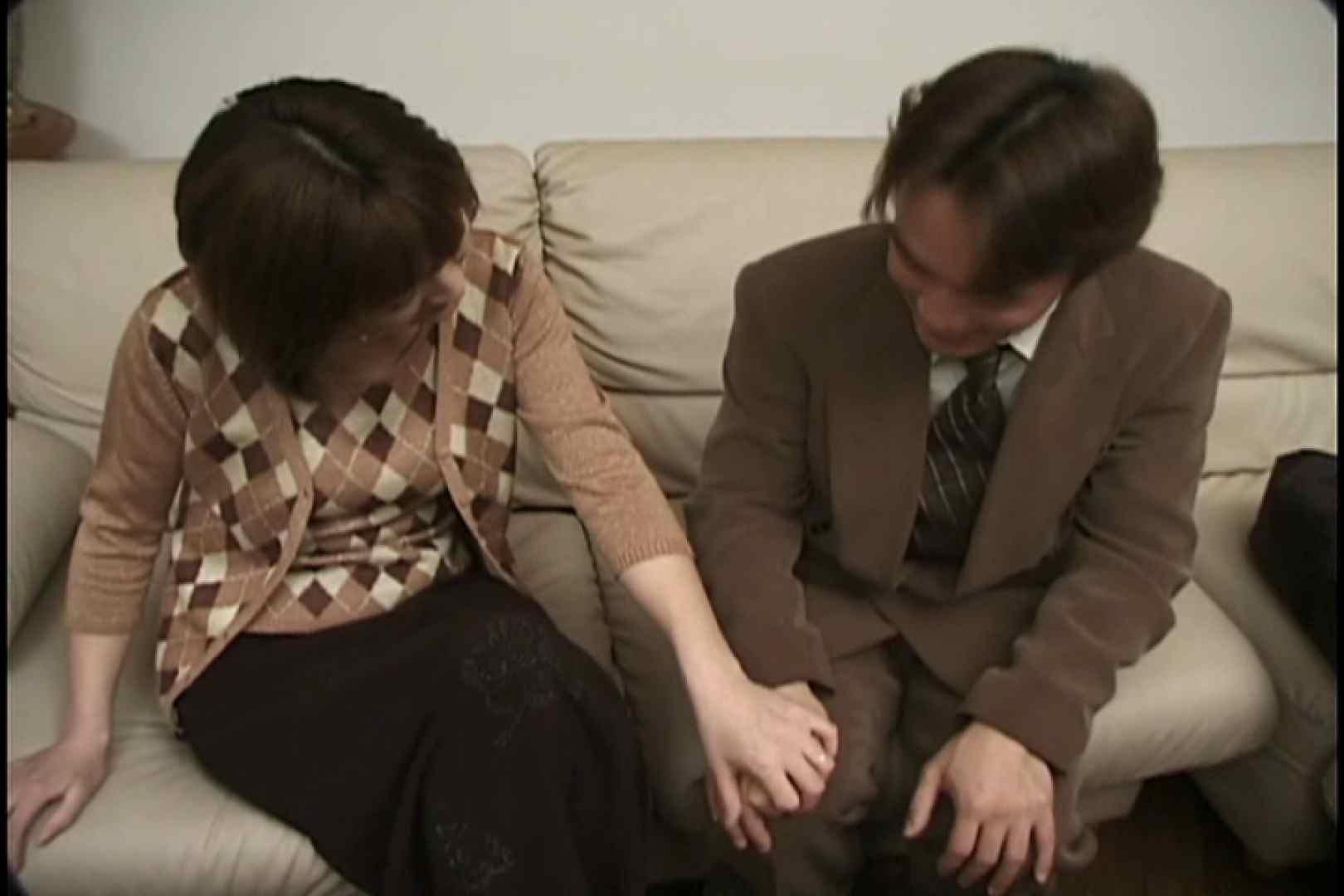 昼間の奥様は欲求不満 ~石川麻紀~ 熟女   0  69枚 19