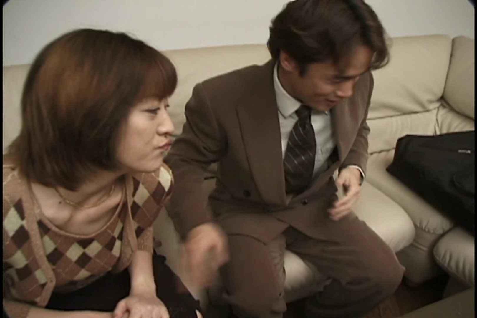 昼間の奥様は欲求不満 ~石川麻紀~ 熟女  69枚 20