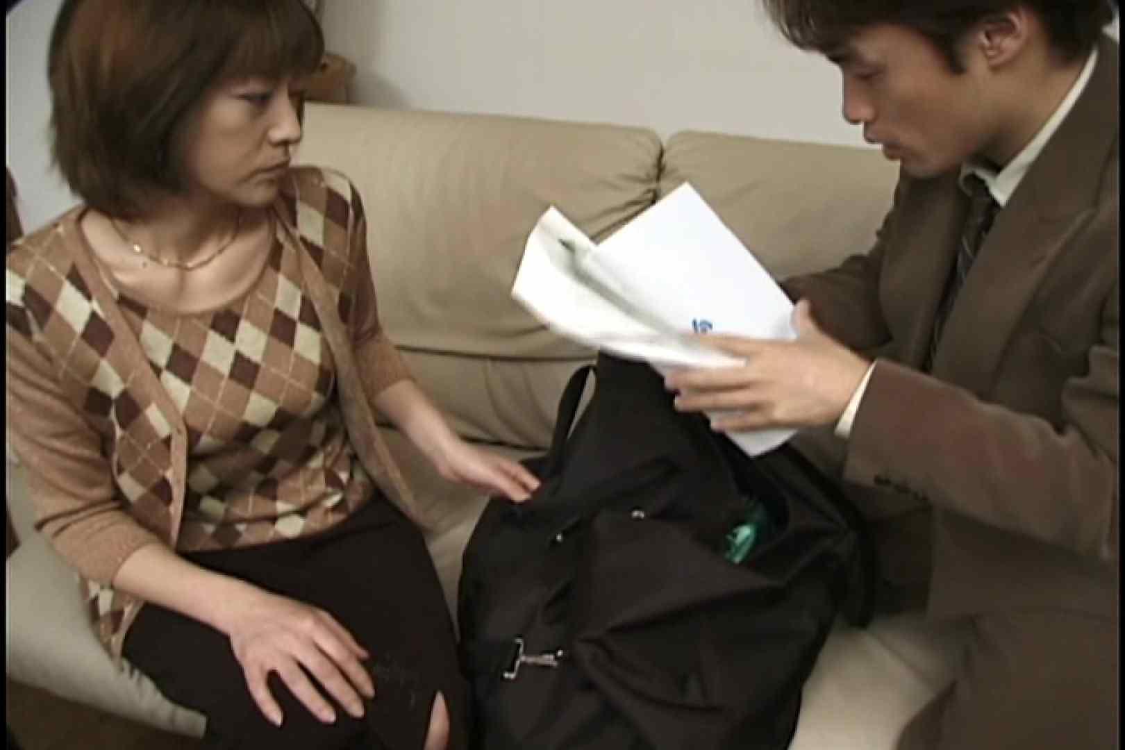 昼間の奥様は欲求不満 ~石川麻紀~ 熟女   0  69枚 21