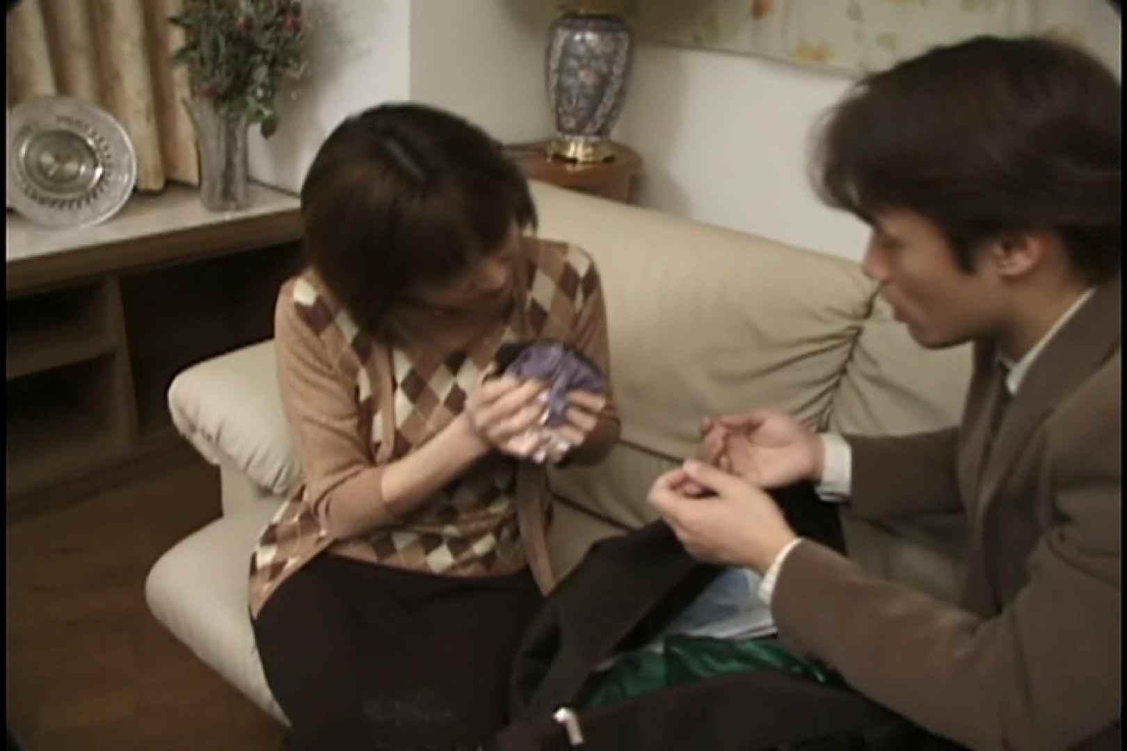 昼間の奥様は欲求不満 ~石川麻紀~ 熟女   0  69枚 23