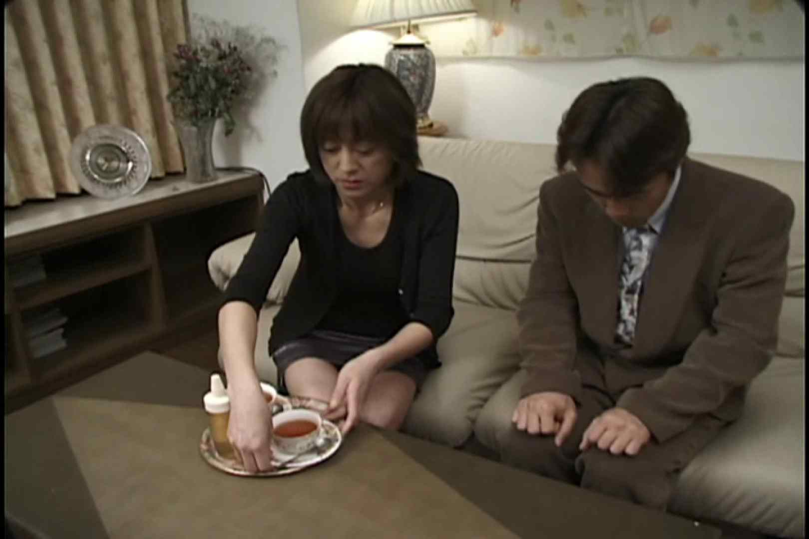 昼間の奥様は欲求不満 ~石川麻紀~ 熟女   0  69枚 35