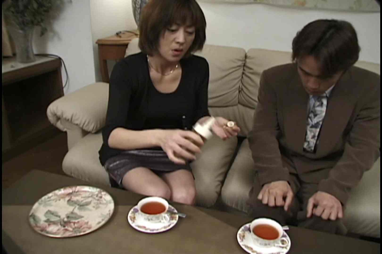 昼間の奥様は欲求不満 ~石川麻紀~ 熟女  69枚 36