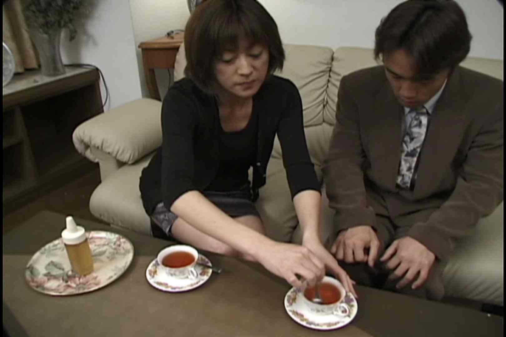 昼間の奥様は欲求不満 ~石川麻紀~ 熟女   0  69枚 37
