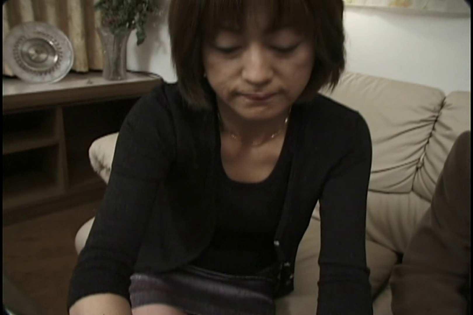 昼間の奥様は欲求不満 ~石川麻紀~ 熟女  69枚 38