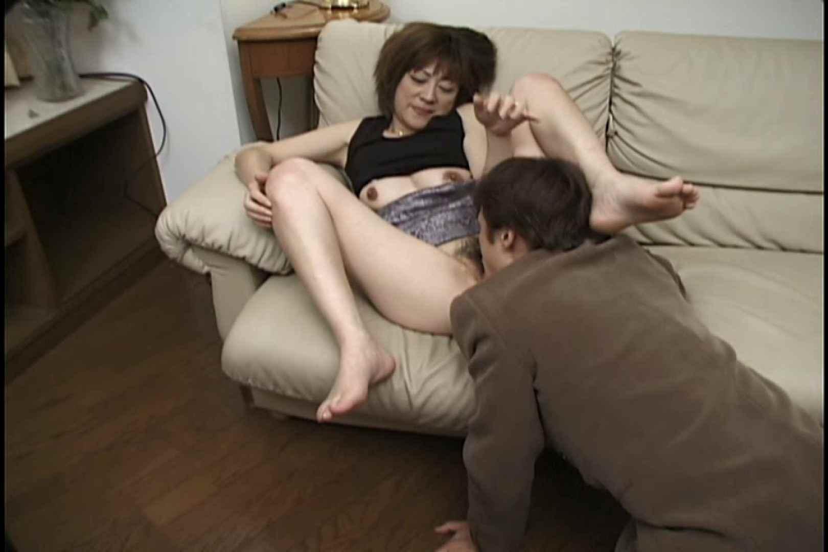 昼間の奥様は欲求不満 ~石川麻紀~ 熟女   0  69枚 65