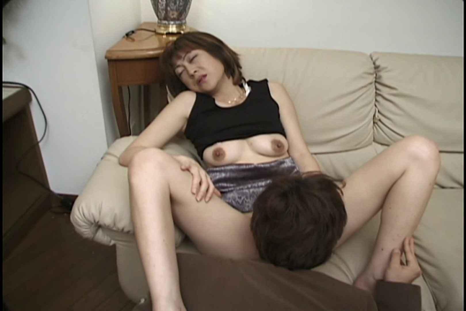 昼間の奥様は欲求不満 ~石川麻紀~ 熟女  69枚 68