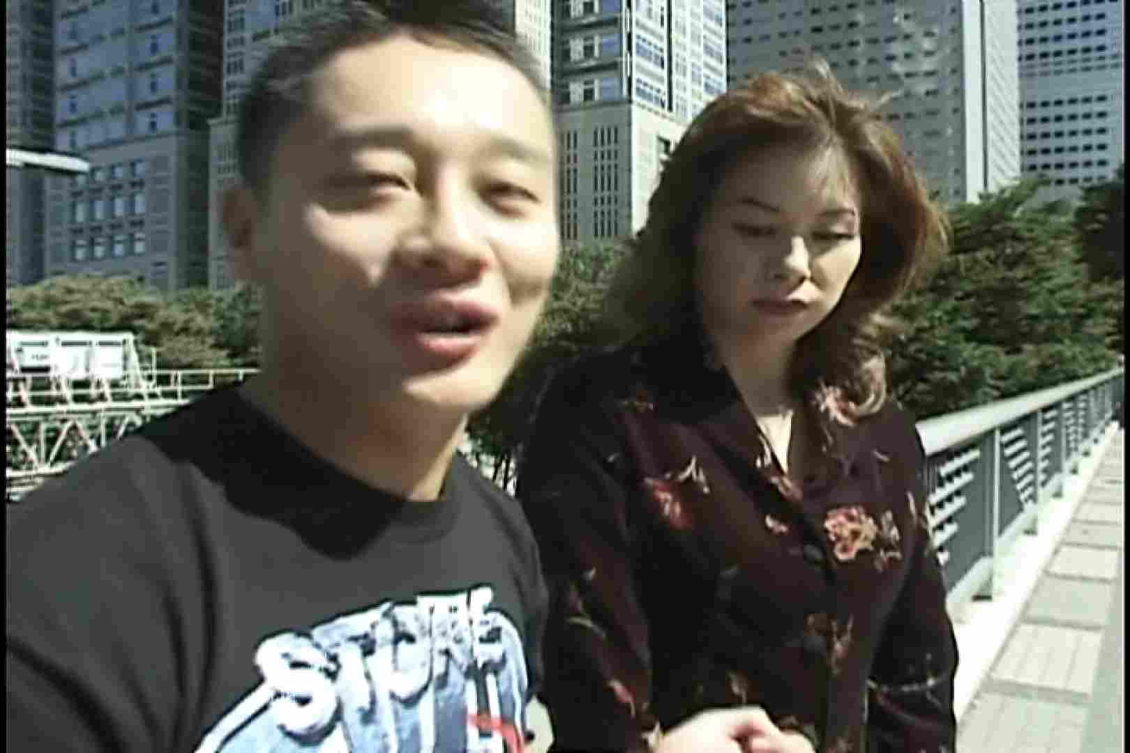 恥らう35歳人妻が最後はイキまくりのセックス~白石美希~ 車中のぞき われめAV動画紹介 109枚 15