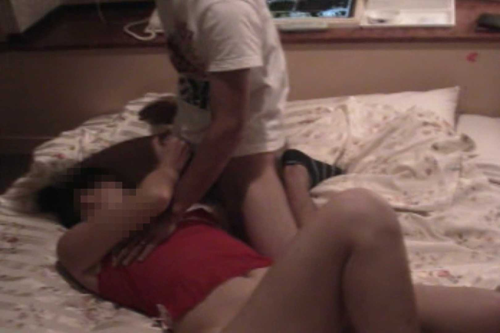 ハメ撮り不倫妻 コーヒーショップ店員S子 一般投稿 | 素人流出動画  76枚 19