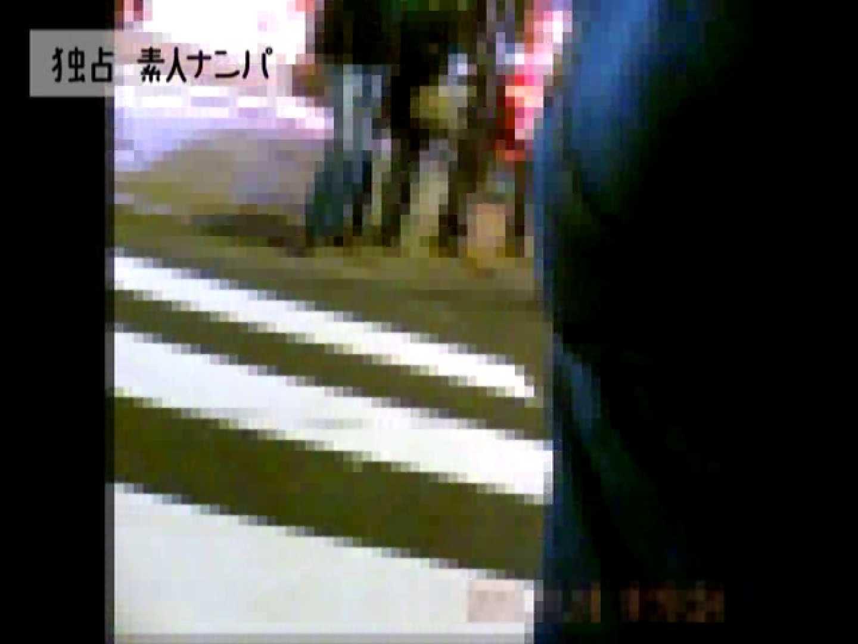 独占入手!!ヤラセ無し本物素人ナンパ19歳 大阪嬢2名 お姉さん達のフェラチオ | 企画  105枚 86