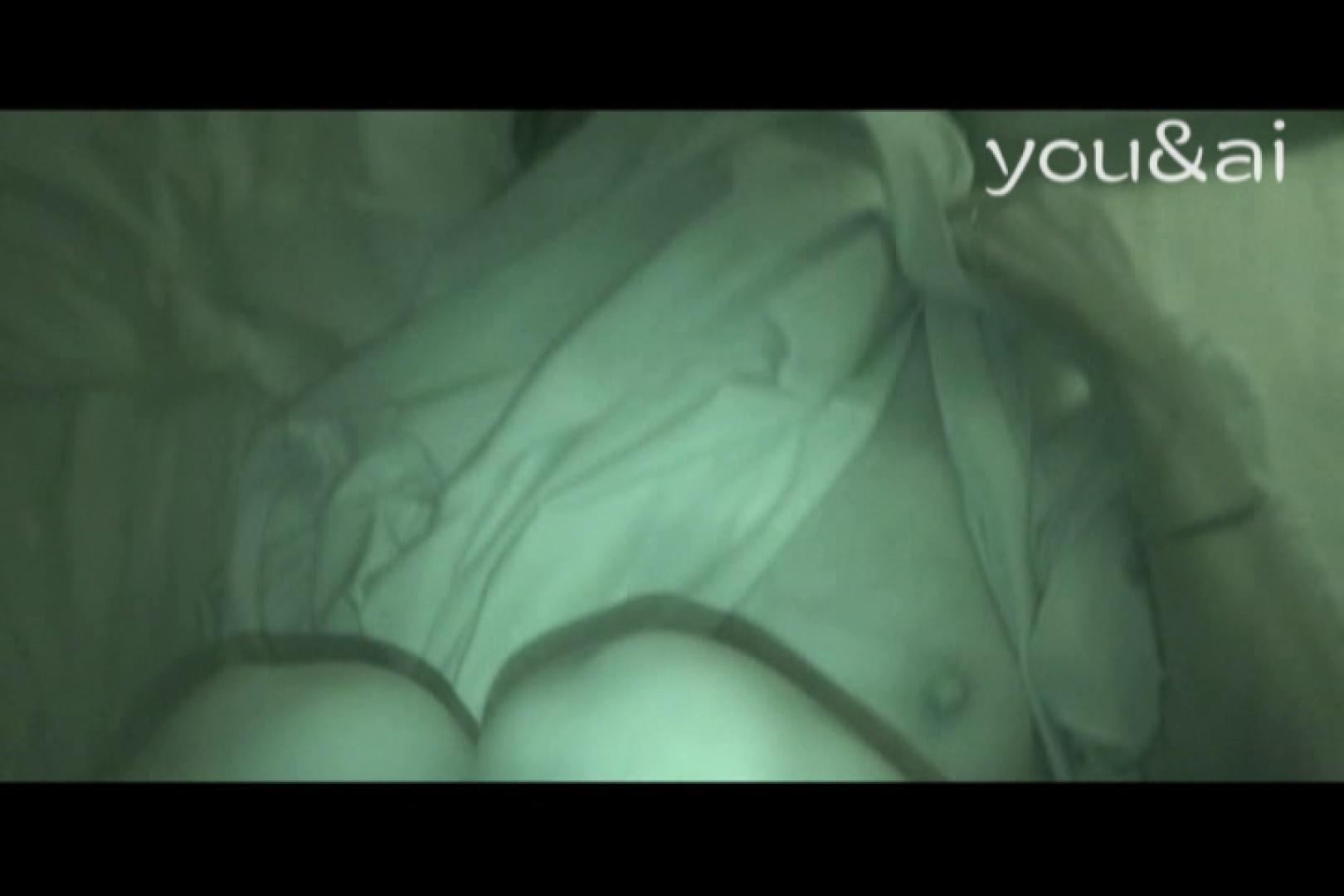 おしどり夫婦のyou&aiさん投稿作品vol.12 ホテル 性交動画流出 81枚 7