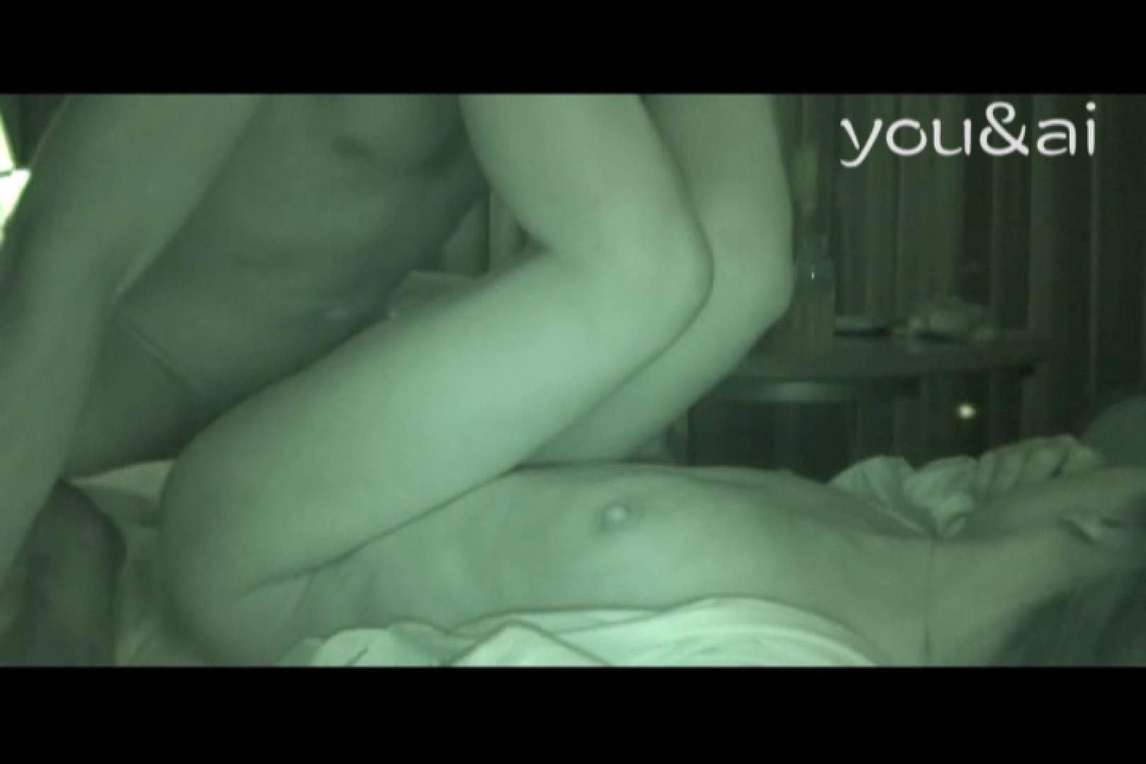 おしどり夫婦のyou&aiさん投稿作品vol.12 一般投稿 盗み撮り動画 81枚 14