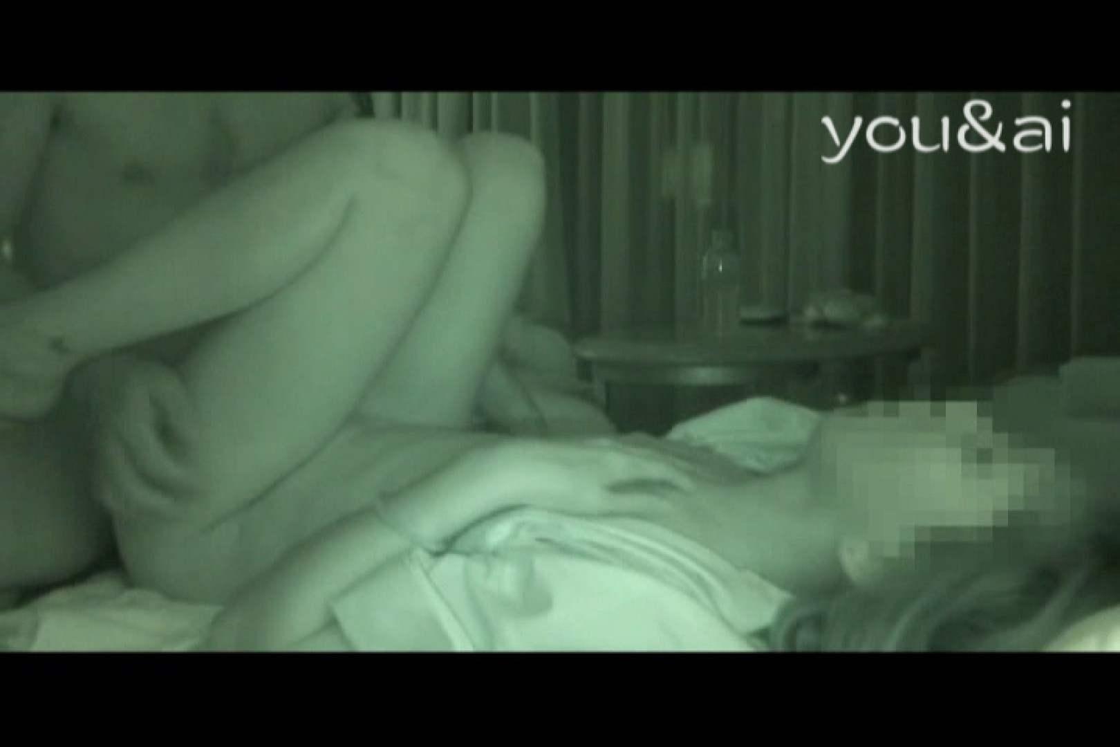 おしどり夫婦のyou&aiさん投稿作品vol.12 一般投稿 盗み撮り動画 81枚 30