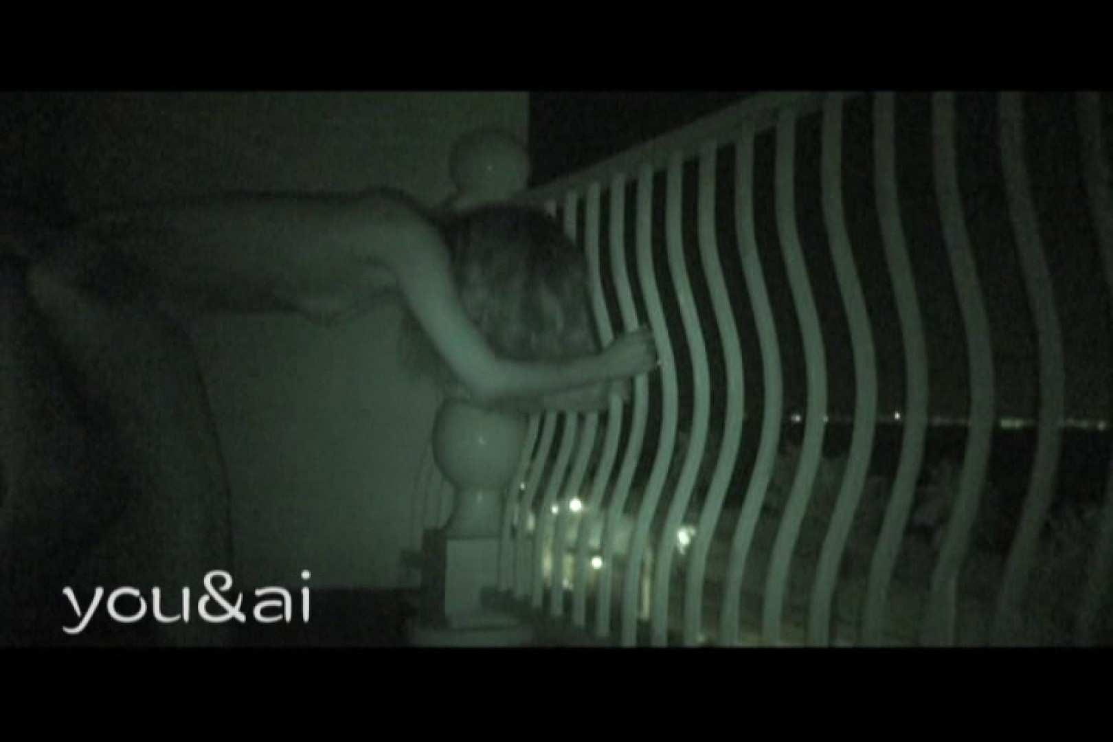おしどり夫婦のyou&aiさん投稿作品vol.12 ホテル 性交動画流出 81枚 79