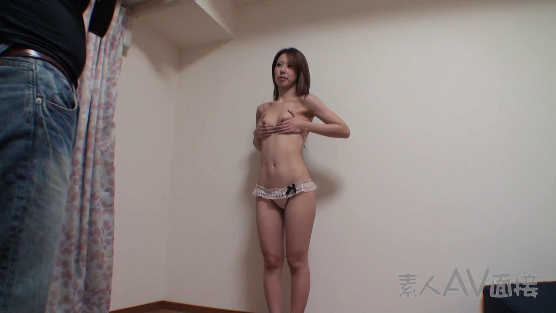 素人嬢がAV面接にやって来た。 仮名みゆきさん 素人流出動画  88枚 62