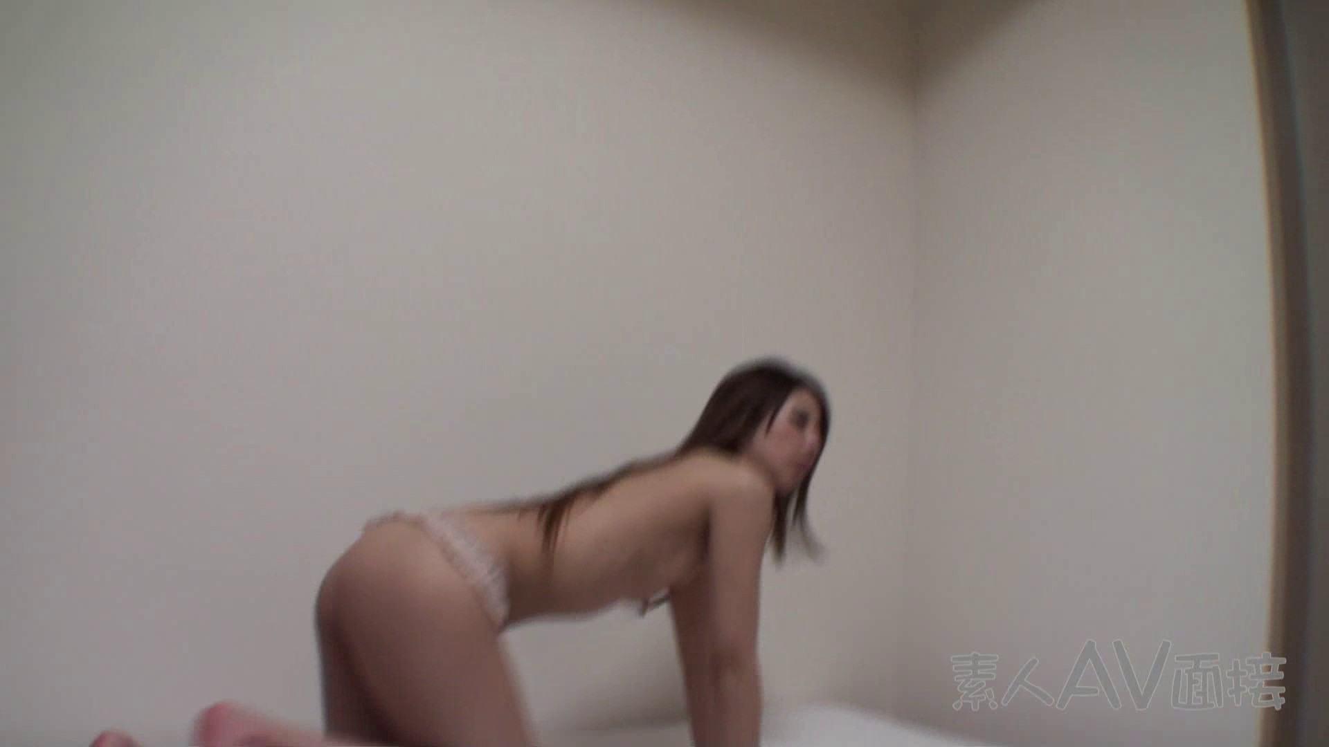 素人嬢がAV面接にやって来た。 仮名みゆきさん 素人流出動画  88枚 64