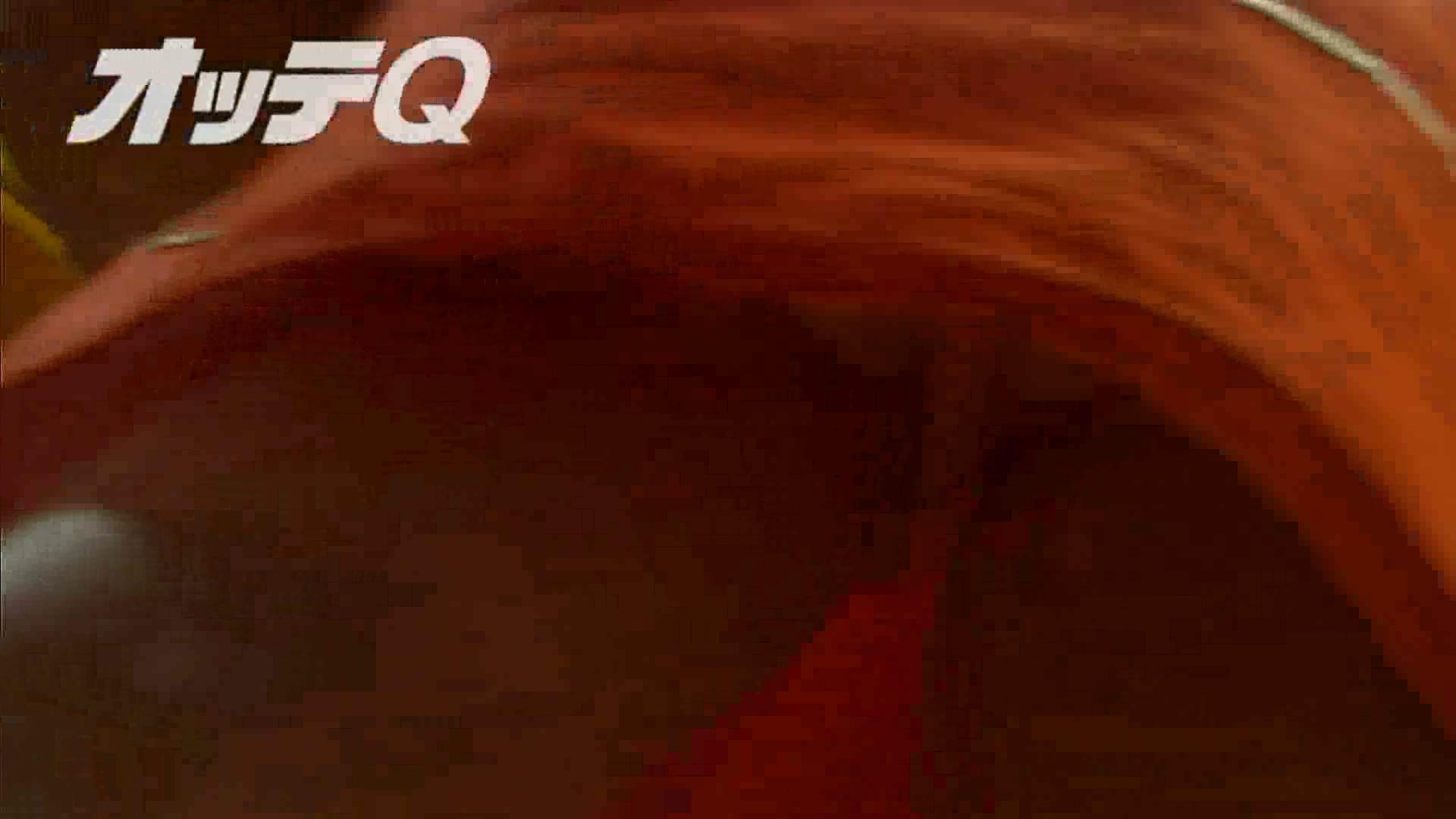 ハイビジョンパンチラ オッテQさんの追跡パンチラデパート編VOL.06 OLの裸事情 セックス画像 78枚 52