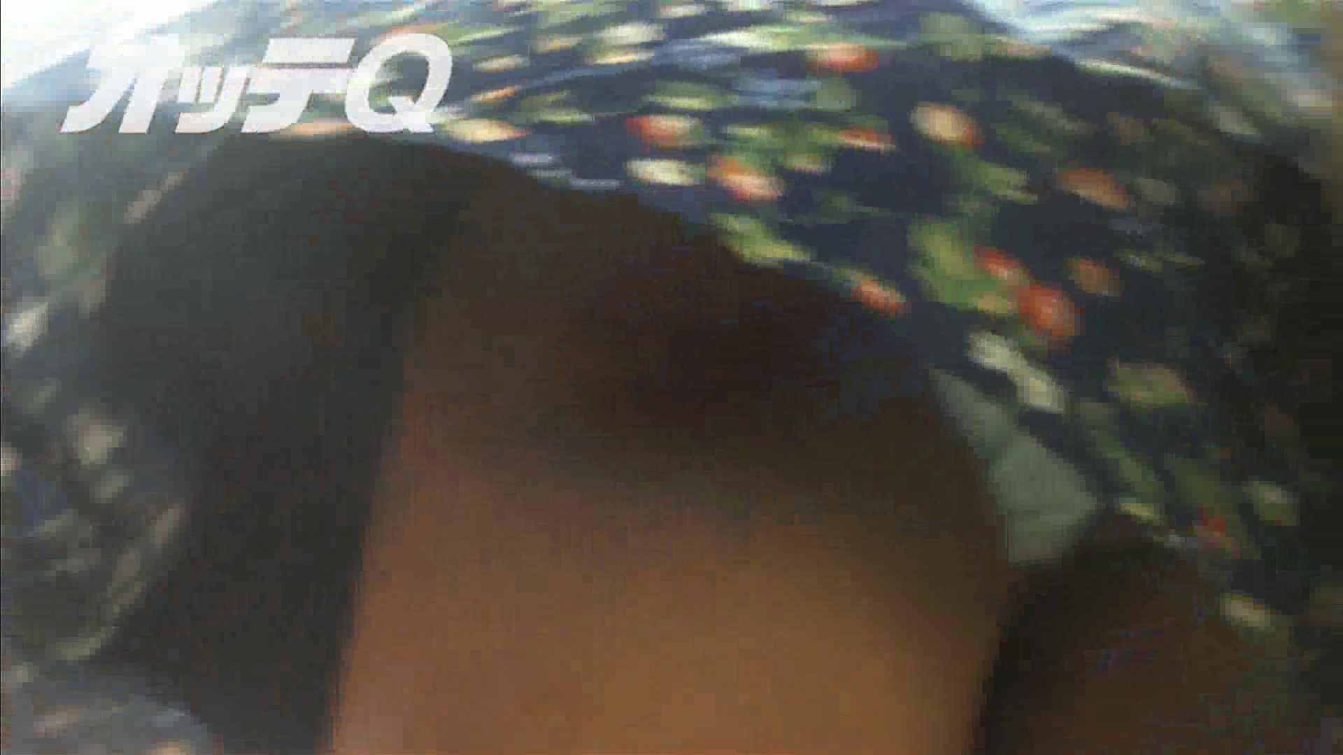ハイビジョンパンチラ オッテQさんの追跡パンチラデパート編VOL.06 OLの裸事情 セックス画像 78枚 62