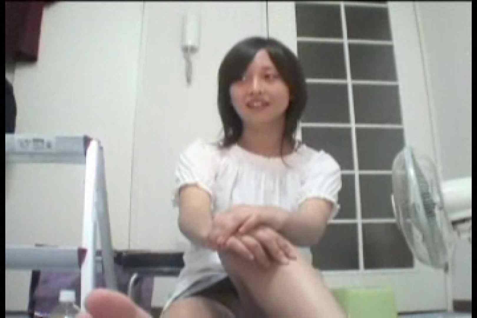 パンツ売りの女の子 むみちゃんvol.1 OLの裸事情 | 一般投稿  93枚 67