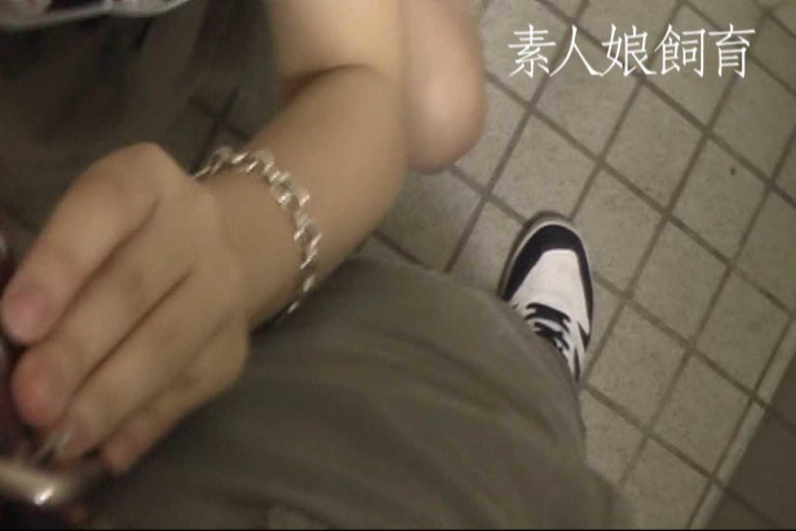 素人嬢飼育~お前の餌は他人棒~公衆トイレ 一般投稿 盗撮画像 77枚 57
