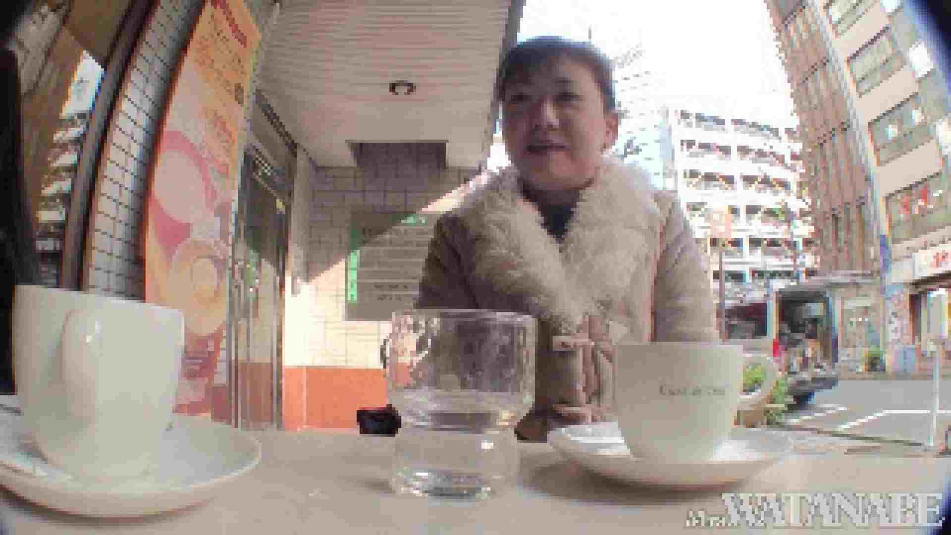 撮影スタッフを誘惑する痴熟女 かおり40歳 Vol.01 素人流出動画 セックス画像 87枚 2