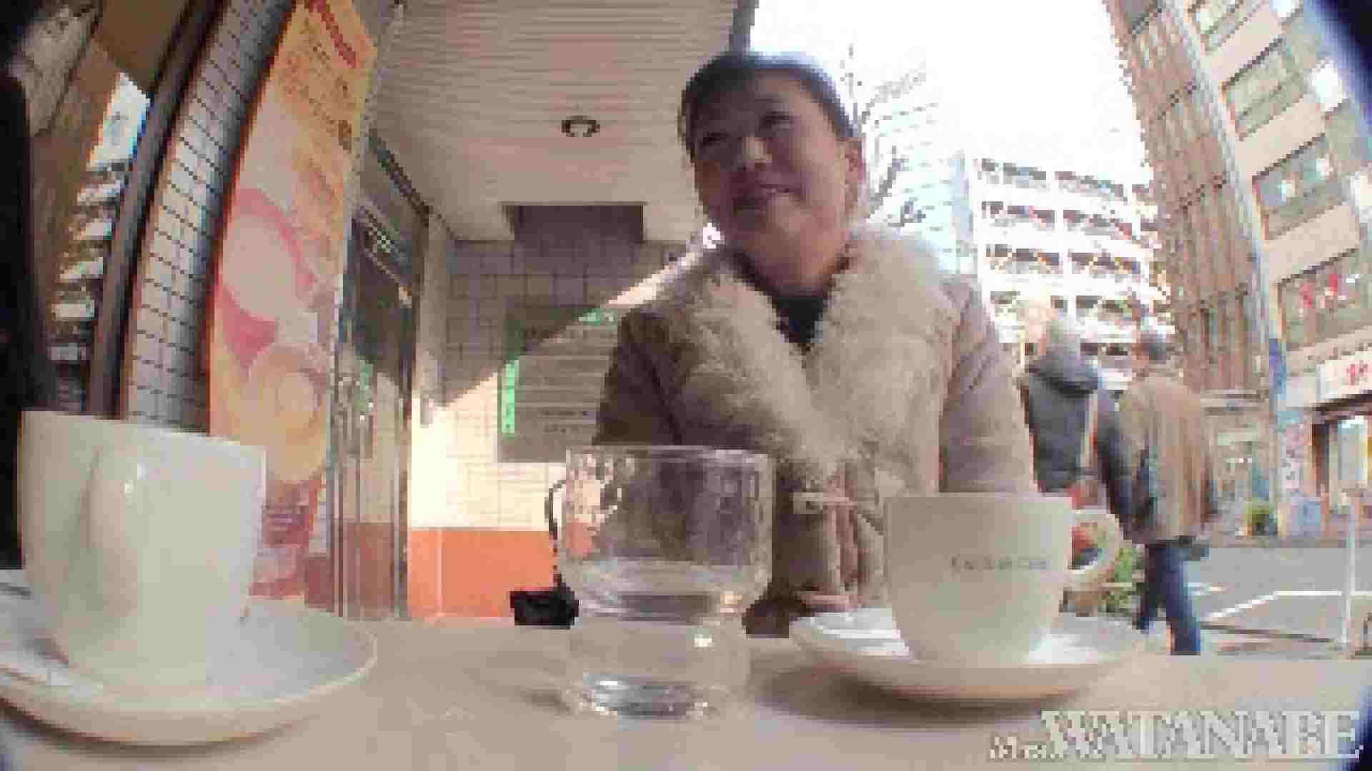 撮影スタッフを誘惑する痴熟女 かおり40歳 Vol.01 熟女 おまんこ動画流出 87枚 3