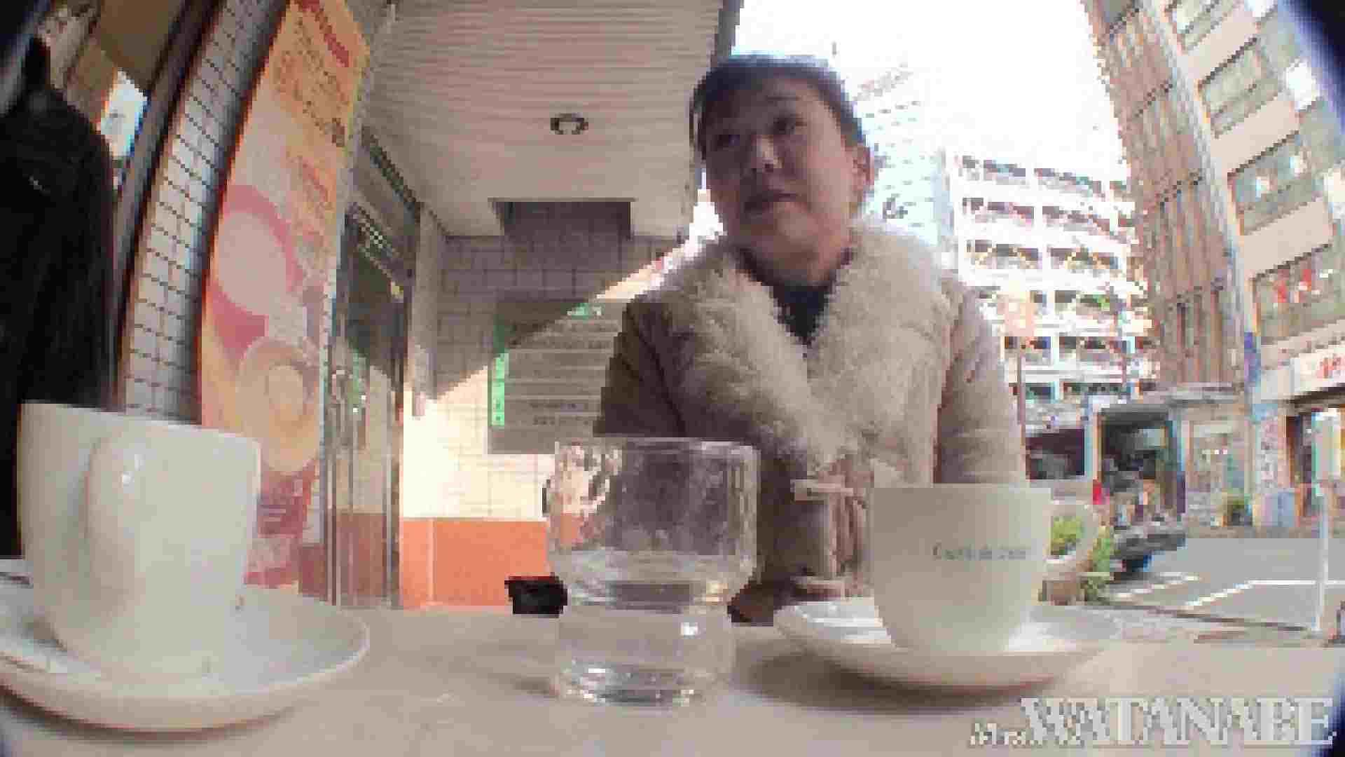 撮影スタッフを誘惑する痴熟女 かおり40歳 Vol.01 隠撮  87枚 4